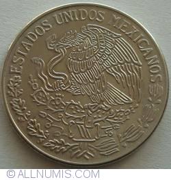 Imaginea #2 a 1 Peso 1980 (open 8)