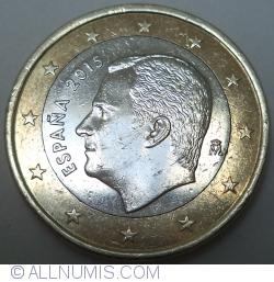 Image #2 of 1 Euro 2015