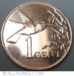Imaginea #1 a 1 Cent 2000