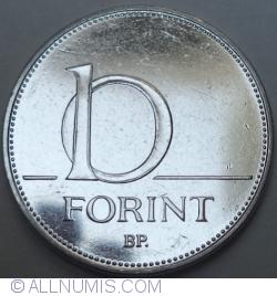 Imaginea #1 a 10 Forint 2017