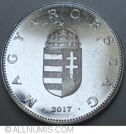 Imaginea #2 a 10 Forint 2017