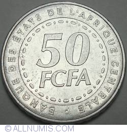 Imaginea #1 a 50 Franci 2006