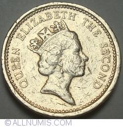 1 Pound 1987