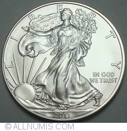 Image #2 of Silver Eagle 2011