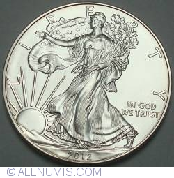 Image #2 of Silver Eagle 2012