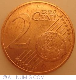 Image #1 of 2 Euro Cent 2013
