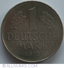 Image #1 of 1 Mark 1975 J