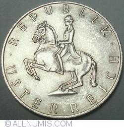 Image #2 of 5 Schilling 1964