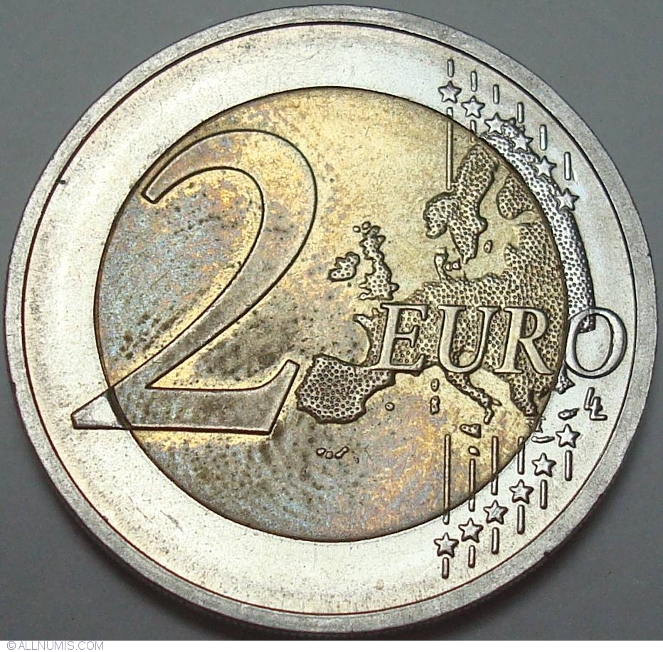 2 euro 2013 j baden w rttemberg euro 2 euro. Black Bedroom Furniture Sets. Home Design Ideas