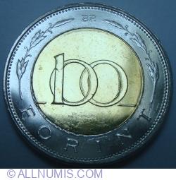 100 Forint 2019