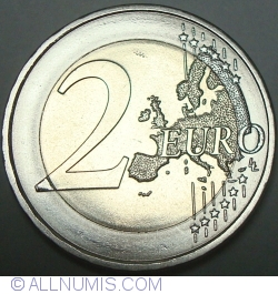 Image #1 of 2 Euro 2016 - 200th Anniversary - National Bank
