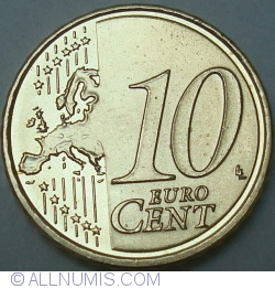 Image #1 of 10 Cents 2014