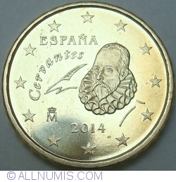Image #2 of 10 Cents 2014