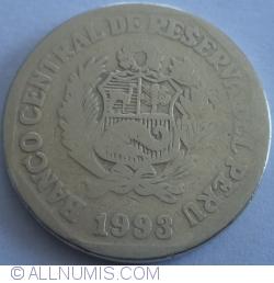 Image #2 of 1 Nuevo Sol 1993