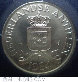 Image #2 of 25 Cents 1984