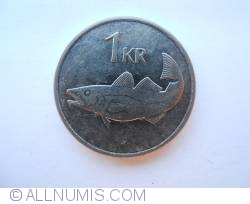 1 Krona 1994