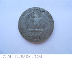 Image #2 of Washington Quarter 1935 D