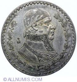 Image #1 of 1 Peso 1958