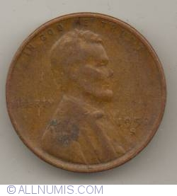 Lincoln Cent 1950 S