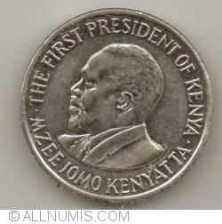 Imaginea #1 a 1 Shilling 2010