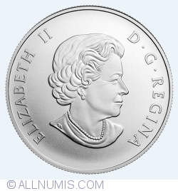 3 Dollar 2017 - The Battle of Vimy Ridge