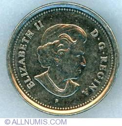 25 Centi 2005 P