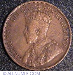 Image #1 of 1 Cent 1912