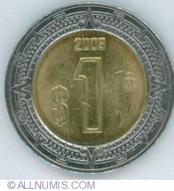 Image #1 of 1 Peso 2009