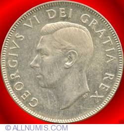 Image #1 of 50 Cents 1952