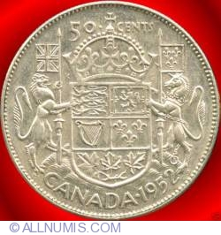 Image #2 of 50 Cents 1952
