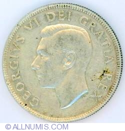 Image #1 of 50 Cents 1951
