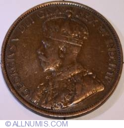 Image #1 of 1 Cent 1913