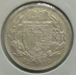 Image #1 of 1 Krone 1910
