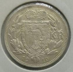 Imaginea #1 a 1 Krone 1910
