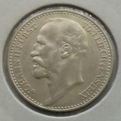 Imaginea #2 a 1 Krone 1910