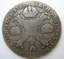 1 Kronenthaler 1795H