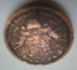 Image #1 of 4 Krajczar 1868 KB