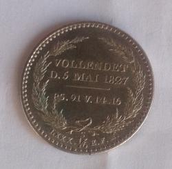 Image #1 of 1 Thaler 1827