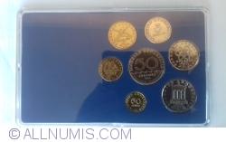 Mint Set 1984