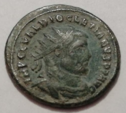 Image #1 of Follis Deocletian