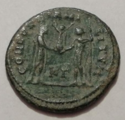 Image #2 of Follis Deocletian