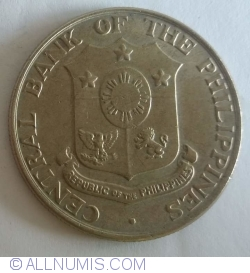 Image #2 of 50 Centavos 1958