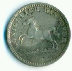Image #1 of 1 Groschen 1864