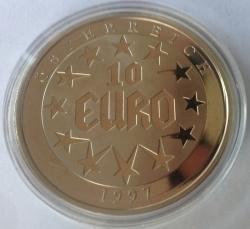 Image #1 of [FANTASY] 10 Euro 1997