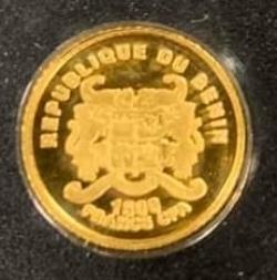 Imaginea #2 a 1500 Francs 2012