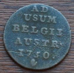 Image #1 of 1 Liard 1750 (h)
