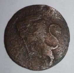 Image #2 of 1 Quattrino 1746
