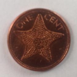 Imaginea #1 a 1 Cent 1992
