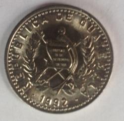 Imaginea #2 a 10 Centavos 1992