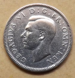 Image #2 of Shilling 1937 (Scottish)